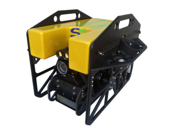 Custom SEAMOR ROV