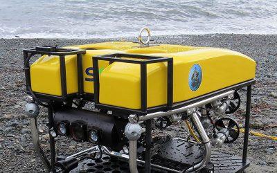 SEAMOR Marine Ltd. announces the Mako ROV