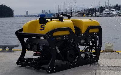 SEAMOR Marine to send Chinook ROV to Last Ice project in Canada's Arctic