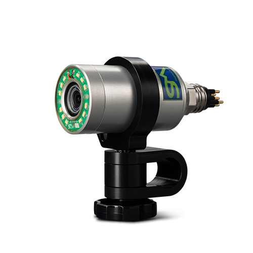 Auxiliary Camera
