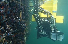 SEAMOR Marine Aquaculture