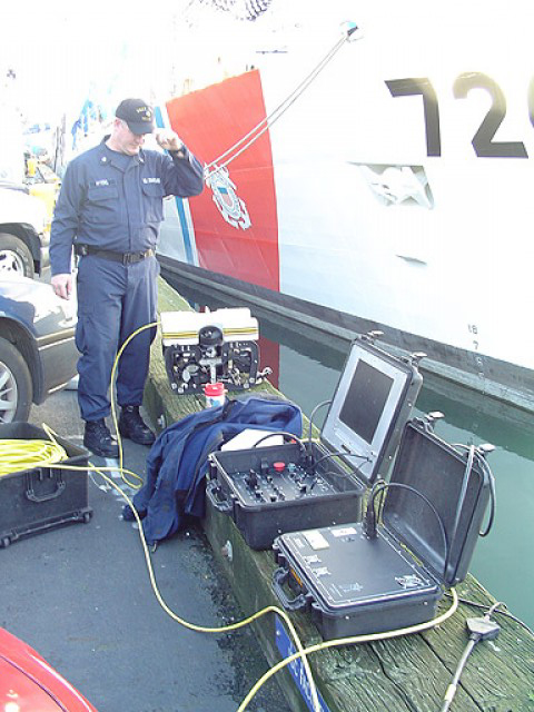 seamor marine port security