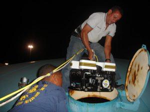 seamor marine potable water