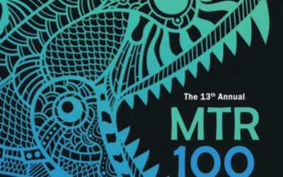 2020 MARINE TECHNOLOGY REPORTER TOP 100