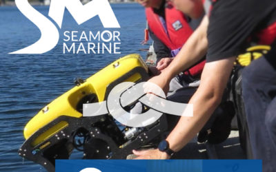 SEAMOR MARINE PARTNERS WITH RS AQUA TO BRING WORLD-CLASS ROVS TO THE UK AND IRELAND