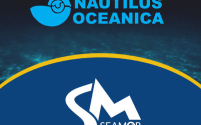 SEAMOR MARINE PARTNERS WITH NAUTILUS OCEANICA TO BRING WORLD-CLASS ROVS TO SPAIN
